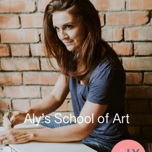 Aly's School of Art