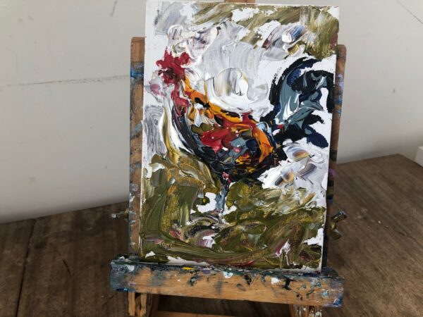 'Rooster' 7x5