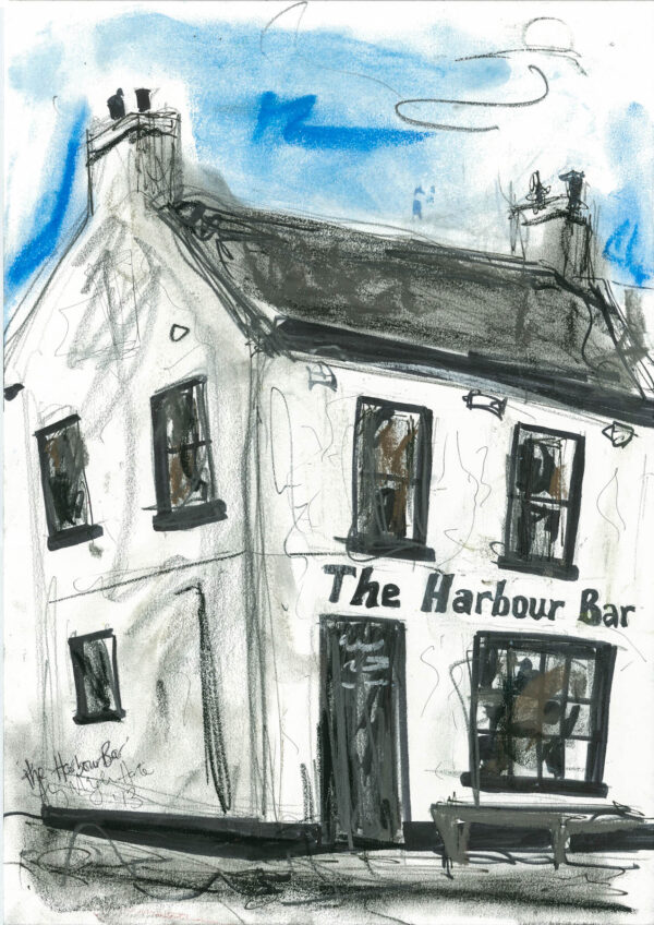 The Harbour Bar